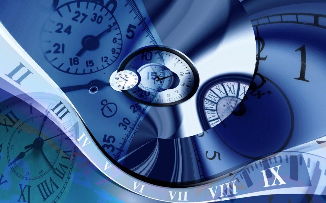 5 stratégies pour améliorer notre gestion du temps et rééquilibrer nos actions passées et futures