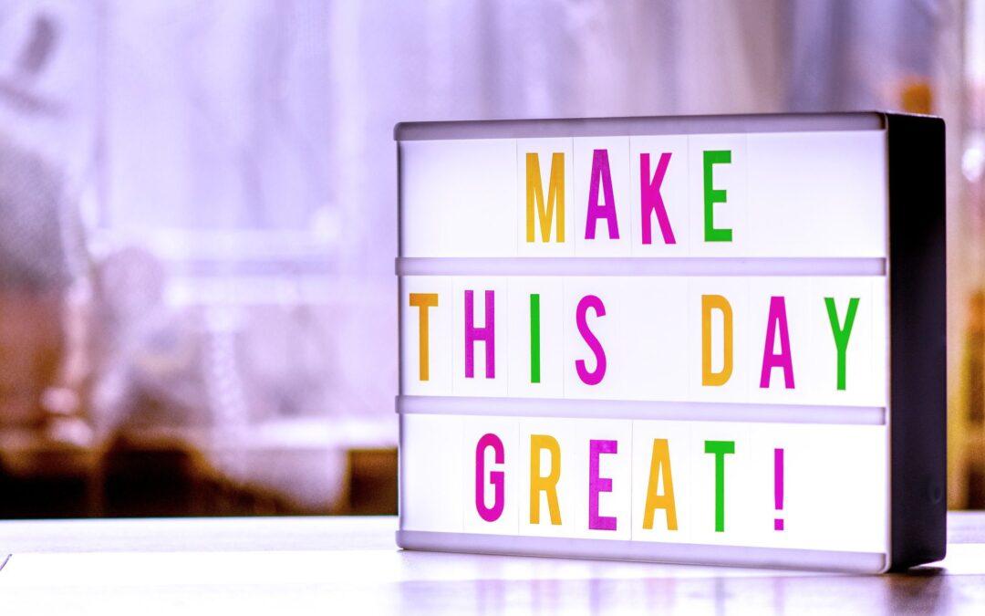Comment améliorer la gestion de votre journée de plus de 40 %?